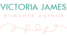 Official Blog of Romance Writer Victoria James