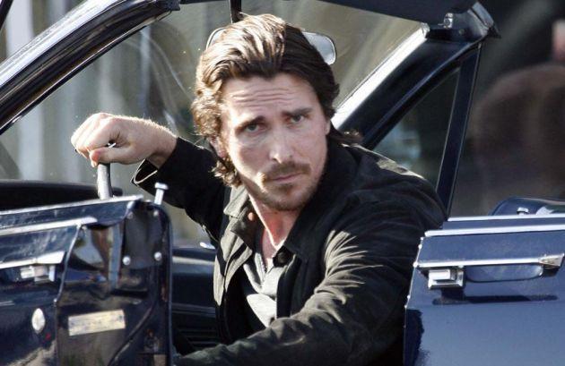 Christian Bale-AKA Jake Manning